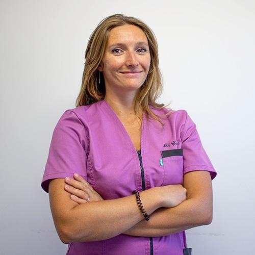Docteur Marine Cerutti, Dentiste à Aix-en-Provence